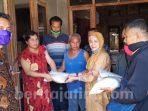 Dinas Sosial Kabupaten Perhjatikan Penyandang Disabilitas Yang Terdampak Corona