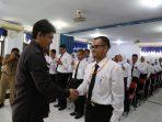 BKD Kediri Gandeng BPSDM Jatim Gelar Latihan Dasar Untuk Wujudkan ASN Jujur dan Profesional