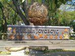 Hutan Kota ditutup untuk umum