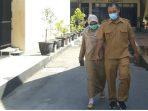 Polisi Periksa Pejabat Nganjuk Terkait Korupsi Bansos Covid-19