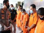 Prostitusi Online dan Peredaran Uang Palsu di Tulungagung Diungkap Polres